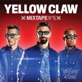 Yellow Claw - Yellow Claw - #5