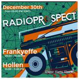 Radio Prospect #02 - Frankyeffe