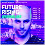 L.O.W.E.R at FUTURE RISING BARCELONA 2018