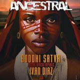 Ivan Diaz @ Ancestral, Djoon, Friday May 30th, 2014