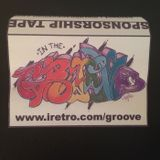 IN THE GROOVE - sponsorship tape (Side B)