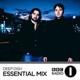 Deep Dish - BBC Radio 1's Essential Mix wmc miami 2008