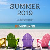 SUMMER 2019 BY DJ MODERNO