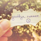 Van Jensen -  Goodbye summer