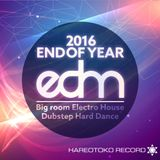 2016 End of year  EDM