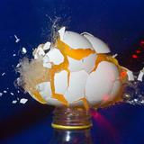 La Storia - Splash Egg !