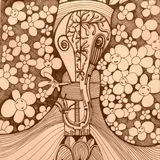 Borba s Volkami - chill_v Abstract Terrace session july 2014