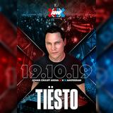 Tiësto @ Amsterdam Music Festival 2019 (Full Set)