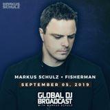 Global DJ Broadcast - Sep 05 2019