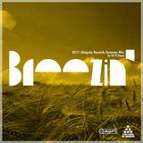 Breezin' Summer Mix - DJ El Dopa