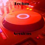 Fon-z set 40 Techno Session 3