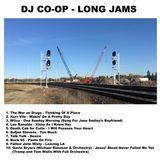 DJ Co-op - LONG JAMS