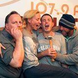 Keeping It Weird -  Sketch Comedy on the RADIO!!   Entire shoiw - 10/15/13