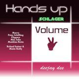 Schlager meets Hands Up Vol.3