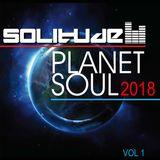 Planet Soul 2018 Vol.1