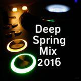 Deep Spring Mix 2016
