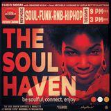 The Soul Haven 02x05 9 Ottobre 2018