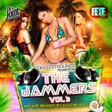 The jammers volume 3 - maschevious