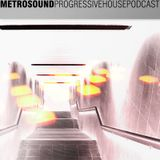 Metrosound Podcast : s08-e04 : April Edition