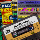 Adobo 1999: A 90s party