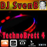 DJ SvenB - TechnoBrett 4