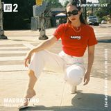 Mad Bad Ting - 30th June 2017