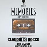 17.04.15 Memories w/ CLAUDIO DI ROCCO @ EDDIE RABBIT - LEGNANO