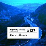 Highway Podcast #127 — Markus Homm