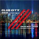 Club City 2018   Chapter 12
