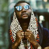Show 196: Samuel Osoka - DJ & artist from Nigeria