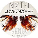 MYTH Madrid 2014
