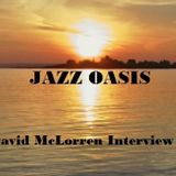 Jazz Oasis Maine David McLorren Interview