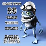 Crazy Frog - Tribute MegaMix (Full Lenght Mixdown)