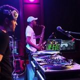 DJ Ell at The Red Room, Boston