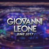 Giovanni Leone - June 2017