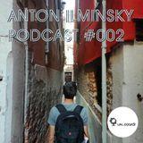 Anton Ilminskiy - Unknown Coords podcast 002