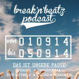 #Podcast vom 01.09.2014 bis 05.09.2014 ink. Platte der Woche: The Kooks, Unnützes Wissen, Kinonews
