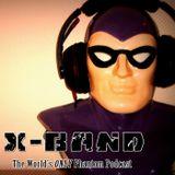 X-Band Special 1: Enter the Phantom Wrap Up
