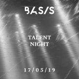 Maarton - Club BASIS Talent Night 17th May 2019 submission