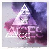 ACES Nottingham Promo Mix