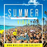 #SummerVibes Part.01 (R&B, Hip Hop, Dancehall, Afrobeats, Garage & Grime) // Twitter @DJBlighty