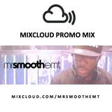 Mixcloud Promo Mix - Jan 2017 | @MrSmoothEMT
