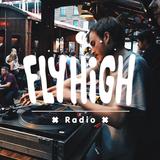 Fly High Radio (w/ Hong Kong Express Guest Mix, Live from Kazimier Garden, Liverpool) 05/07/2015