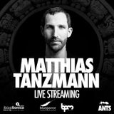 Matthias Tanzmann - Live at ANTS, Blue Parrot, The BPM Festival 2017 (06-01-2017)