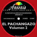 El Mixtape Salsero de Don Bernardo - Emisión #247