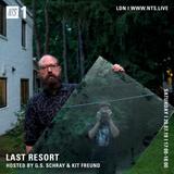 Last Resort w/ G.S. Schray & Kit Freund from Aqueduct Ensemble - 20th July 2019