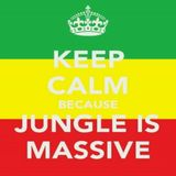 Keep Calm Jungle Is Massive