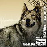 Club du Monde @ Canada - Daniel Klauser - dic/2010