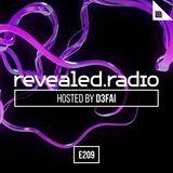 Revealed Radio 209 - D3FAI
