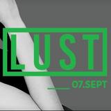 B-KAY - LUST Nights @ Krush Club Sep 2017 (Liveset)